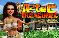 Aztec Treasures 3D от Betsoft